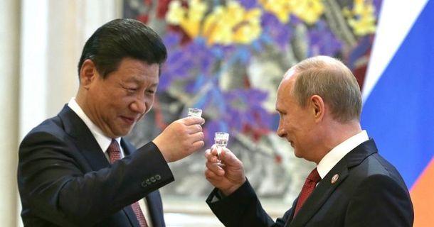 Как долго продлится дружба Китая с Россией?