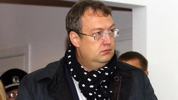 Антон Геращенко занимается политикой с 19 лет