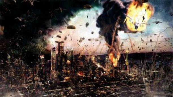 Світова війна
