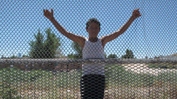 Стіні на кордоні з Мексикою бути