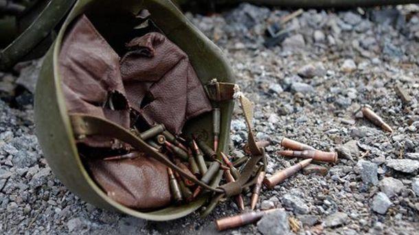 Двое военных погибли на Донбассе, - штаб АТО