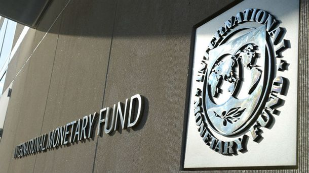 МВФ не единственный, кто готов сотрудничать с Украиной