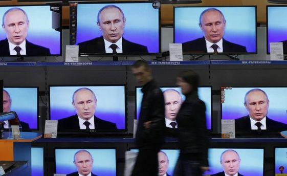 Путін поки що веде дипломатичну гру
