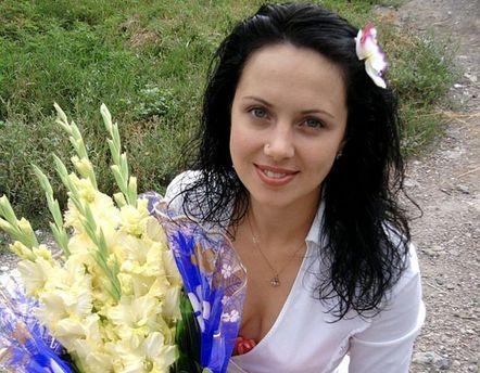 Олеся Щекотихіна