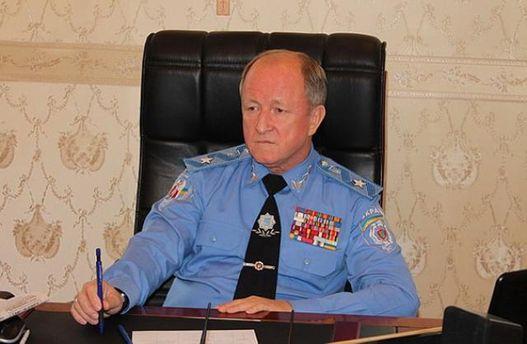 Василий Варцаба
