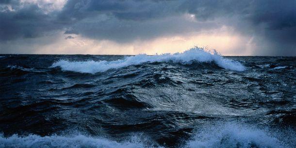 Океан