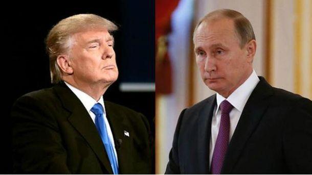Спецслужби США цікавить не тільки Путін