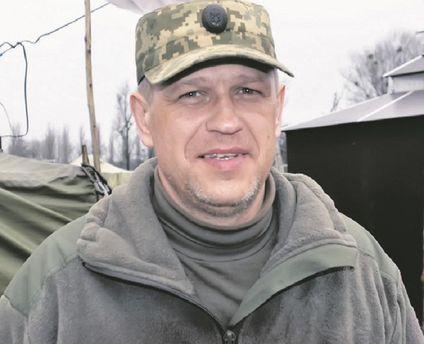 Виктор Богдашевский