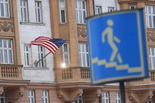 Порядок выдачи виз США для россиян изменен