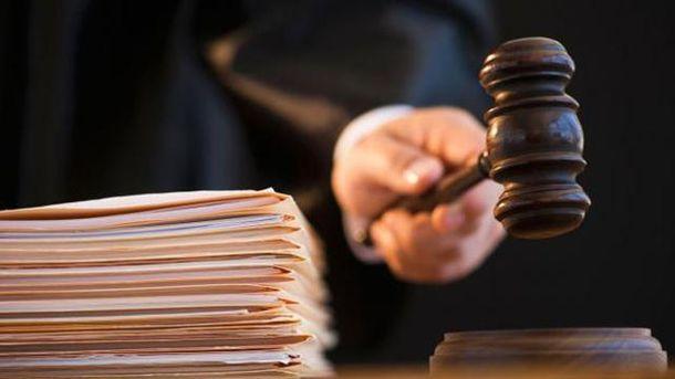 Решение в судах