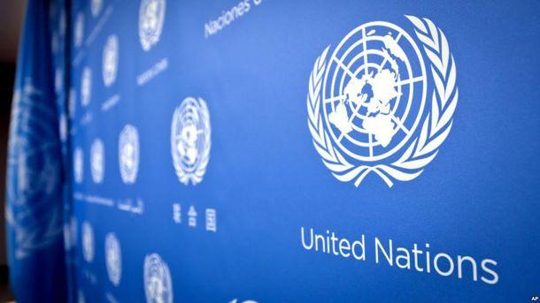 Представитель Украины в ООН обратился к Генсеку с просьбой повлиять на Россию