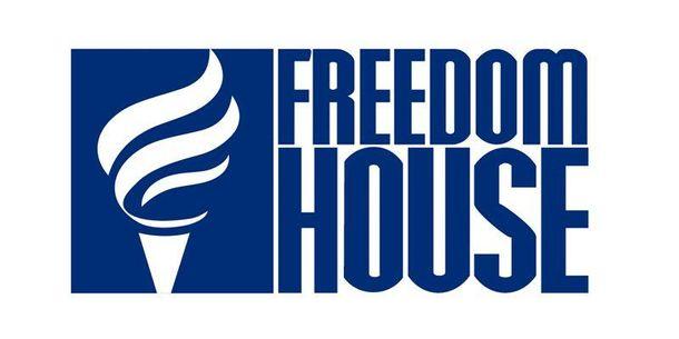 Freedom House.