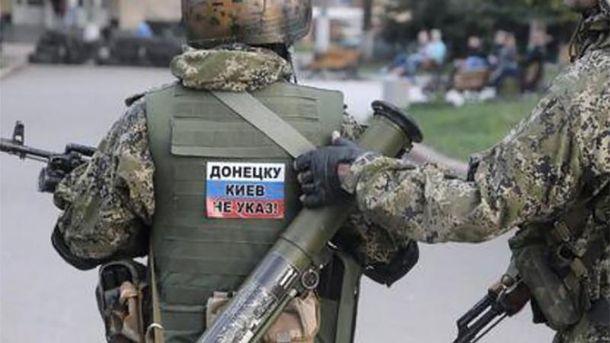 Путіну подобається війна