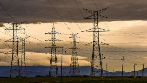 В Украине снова подорожала электроэнергия