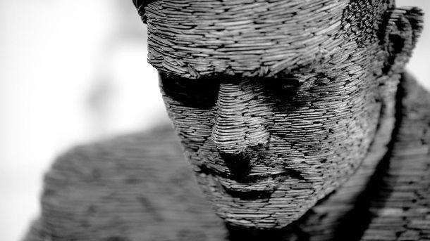 Памятник Тюрингу