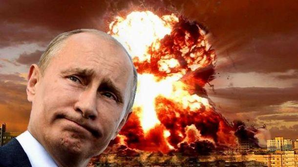 У Путина об Украине хотят говорить не с Украиной