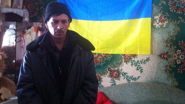 Корректировщик боевиков приехал в Авдеевку из Крыма