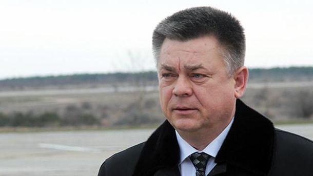 Павло Лебедев