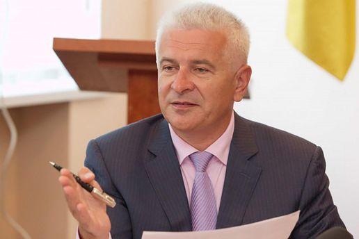 Дмитрий Олийнык
