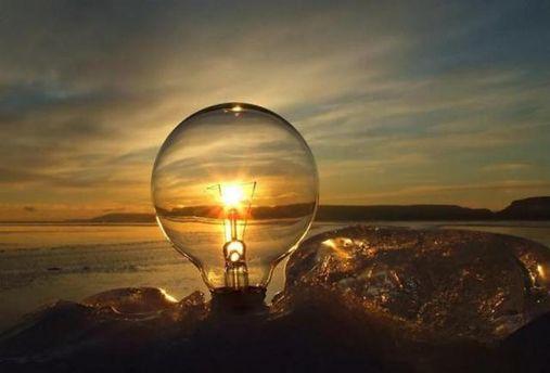 Электроэнергия в Крыму