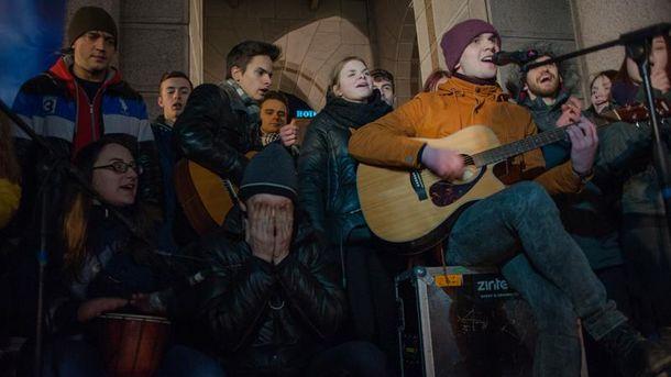 Фанаты Кузьмы