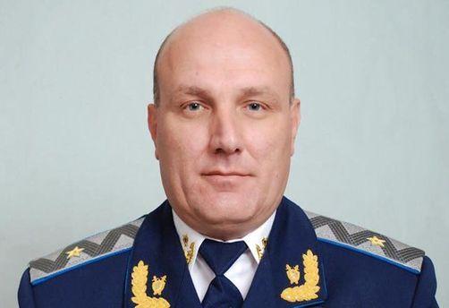 Сергей Нянчур