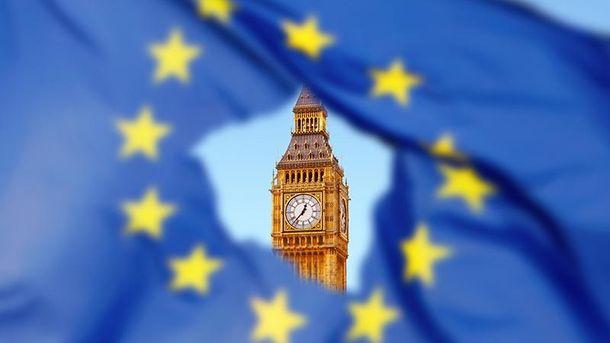 З'явився план виходу Британії з ЄС
