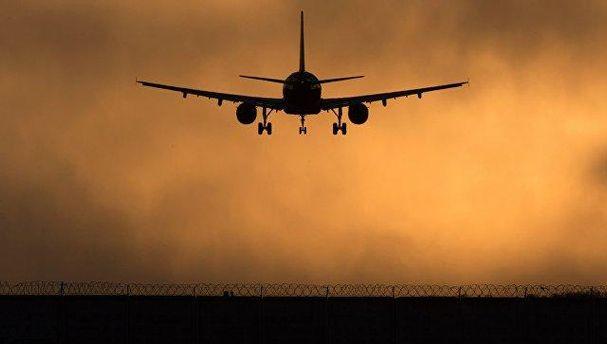 Літак з Сімферополя здійснив вимушену посадку в Ростові-на-Дону
