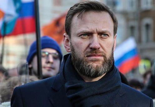 Алексей Навальный выиграл судебное дело против России