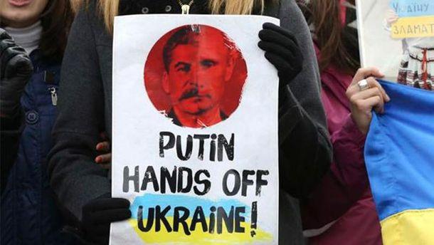 Група друзів України існує не лише у Європарламенті, а й в Росії також, – Курносова