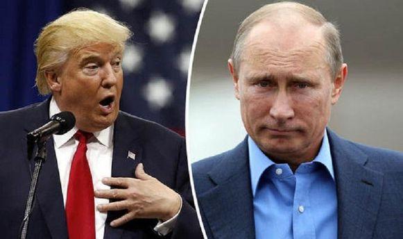 Чи відповість Трамп Путіну?
