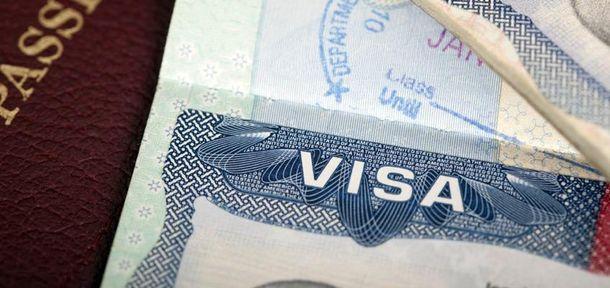 Получить украинскую визу сложно