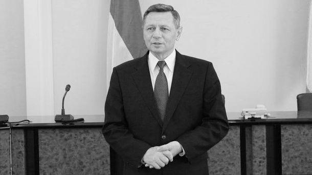 Микола Романюк