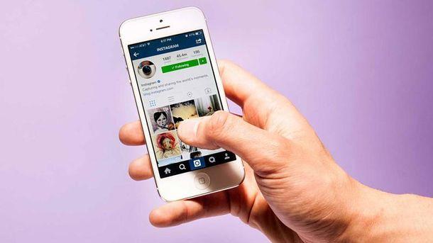 Instagram добавляет новую функцию