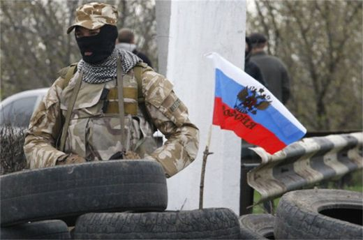 Росія контролює всі кроки терористів