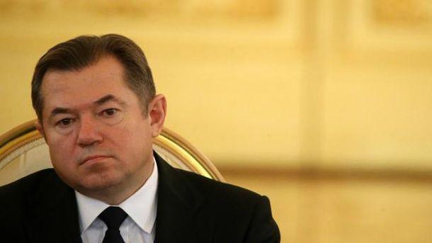Глазьєв замішаний у фінансуванні сепаратистів в Україні