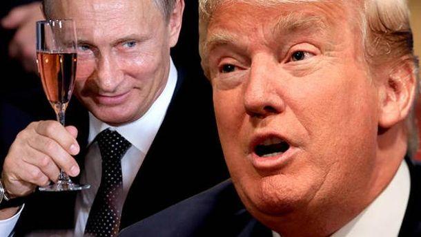 О чем свидетельствуют отношения между Белым домом и Кремлем