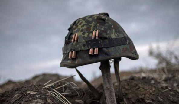 На Донбасі загинули українські військові