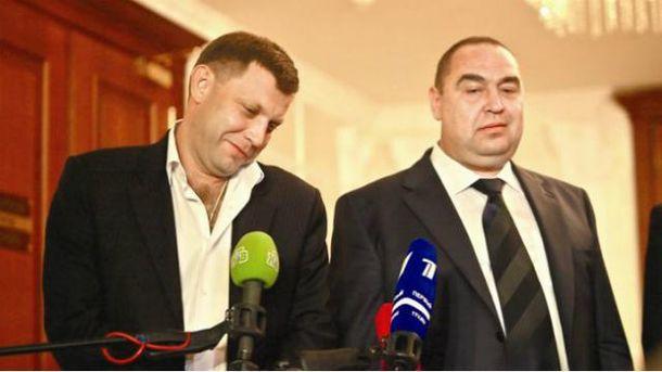 Главари террористов больше не нужны Кремлю