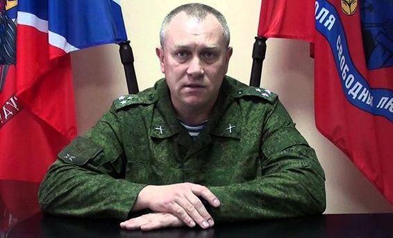 Олег Анащенко загинув під час вибуху автомобіля у Луганську