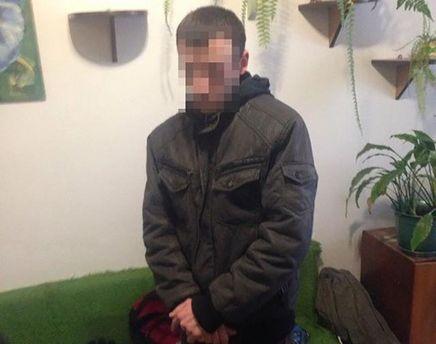 СБУ затримала в Ужгороді адміністратора проросійських груп у соцмережах