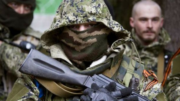 Терористи вдвічі скоротили кількість обстрілів