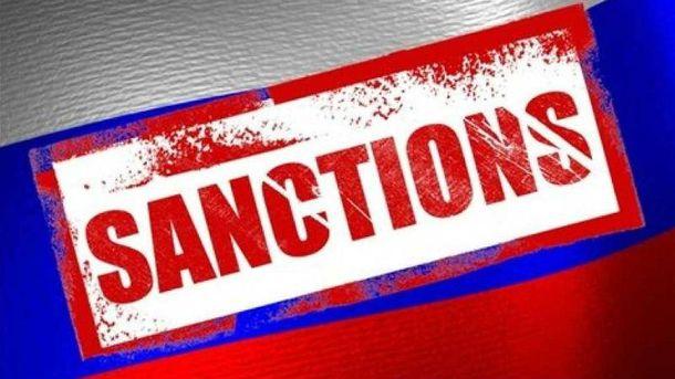 Санкции коснутся более 100 украинцев и россиян