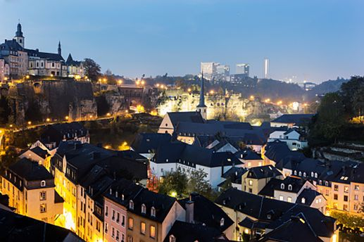 Люксембург - самая безопасная страна для эмиграции