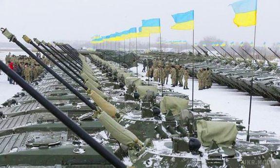 Летальное  оружие могут предоставить Украине из-за ситуации в Авдеевке