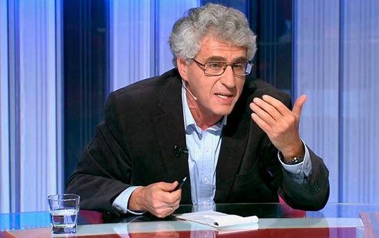 Леонід Гозман звинуватив Росію у війні на Донбасі
