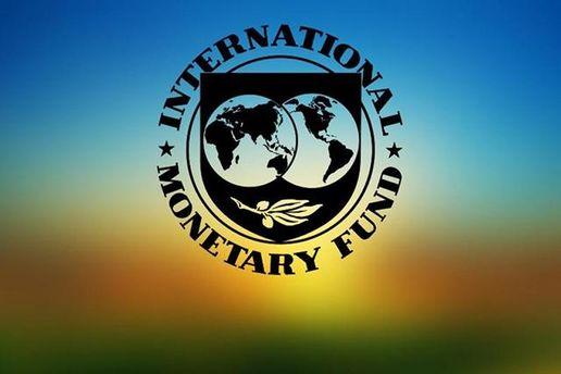 МВФ предоставит Украине 4 транша