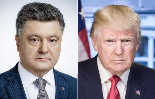 Трамп ще не визначився зі стратегією щодо України