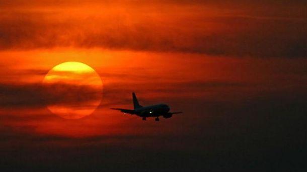 Отменяют рейсы аэропортов Львова и Одессы