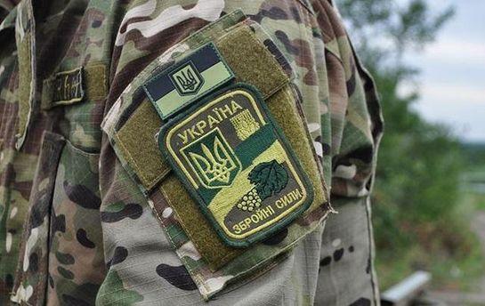 Боец АТО повесился на Тернопольщине